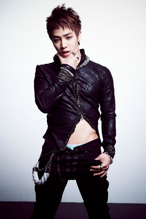 Kikwang - beast-b2st Photo