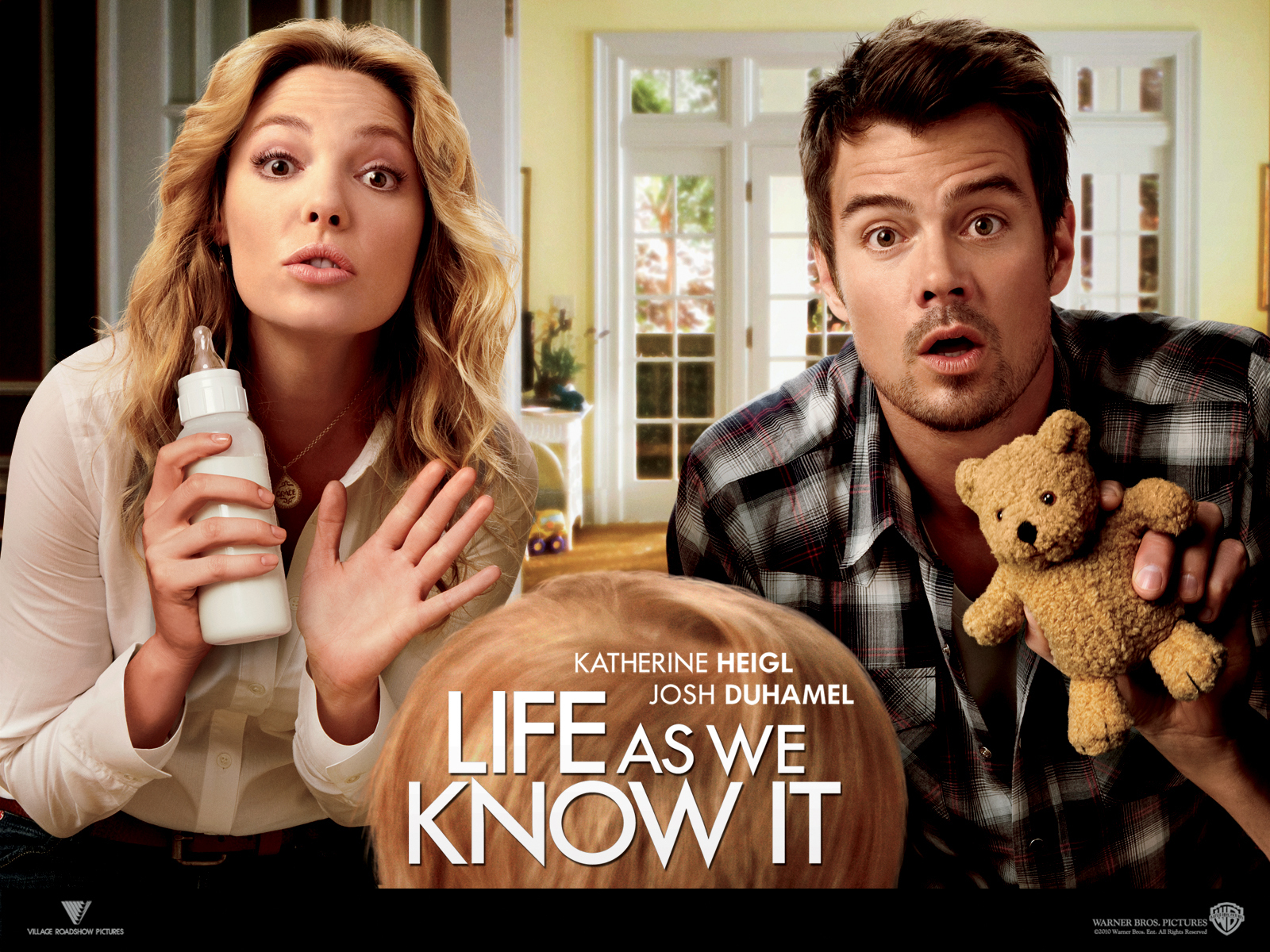 Résultats de recherche d'images pour « life as we know it »