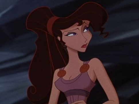 Image result for megara