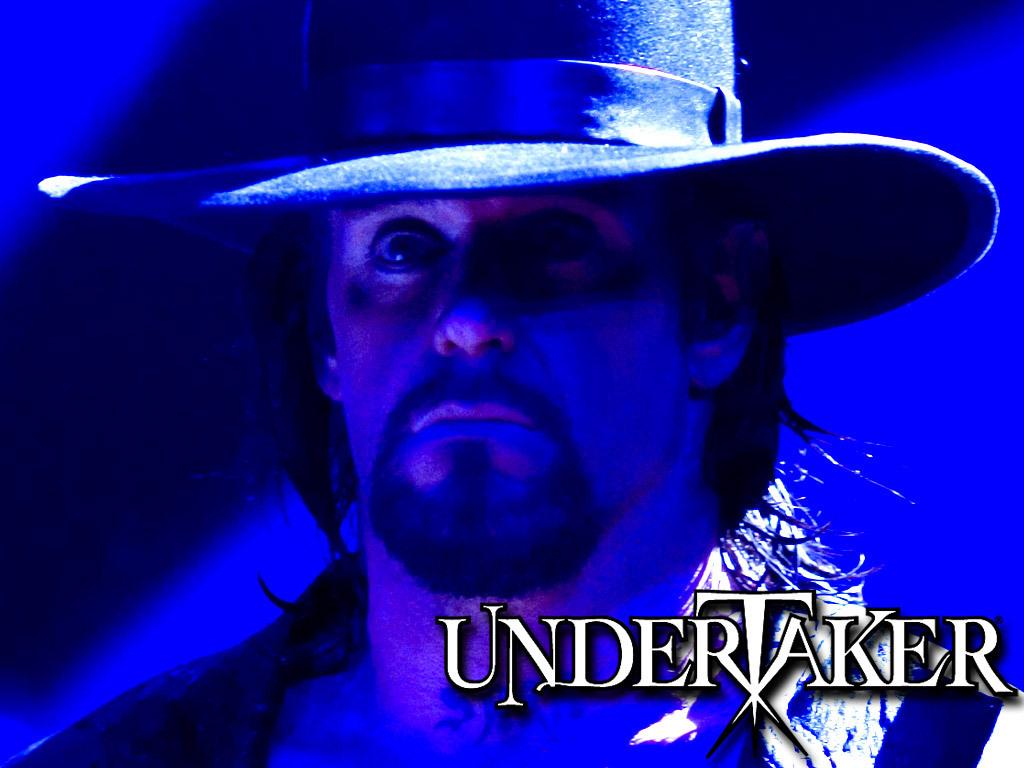 Undertaker - Professional Wrestling Wallpaper (17108617) - Fanpop