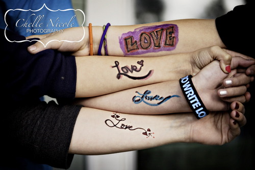 To Write Love On Her Arms images To Write Love.