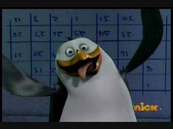 CHRISTMAS!!!! =D - Penguins of Madagascar 583x437