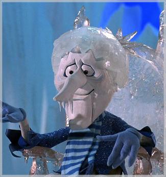classic christmas cartoons images snow miser wallpaper and - Classic Christmas Cartoons