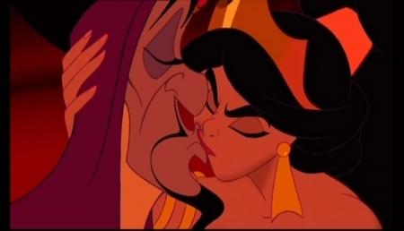princess jasmine slave