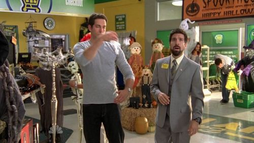 Image result for chuck versus the aisle of terror