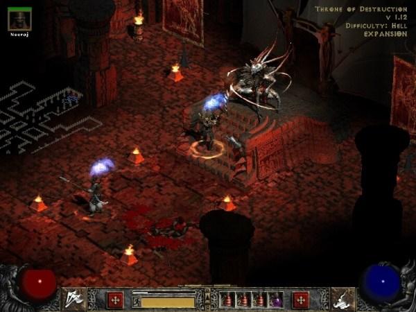 Diablo images Diablo 2 LOD screenshot HD wallpaper and