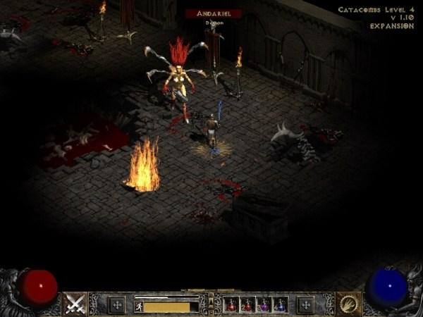 Diablo 2 LOD screenshot Diablo Image 18654188 Fanpop