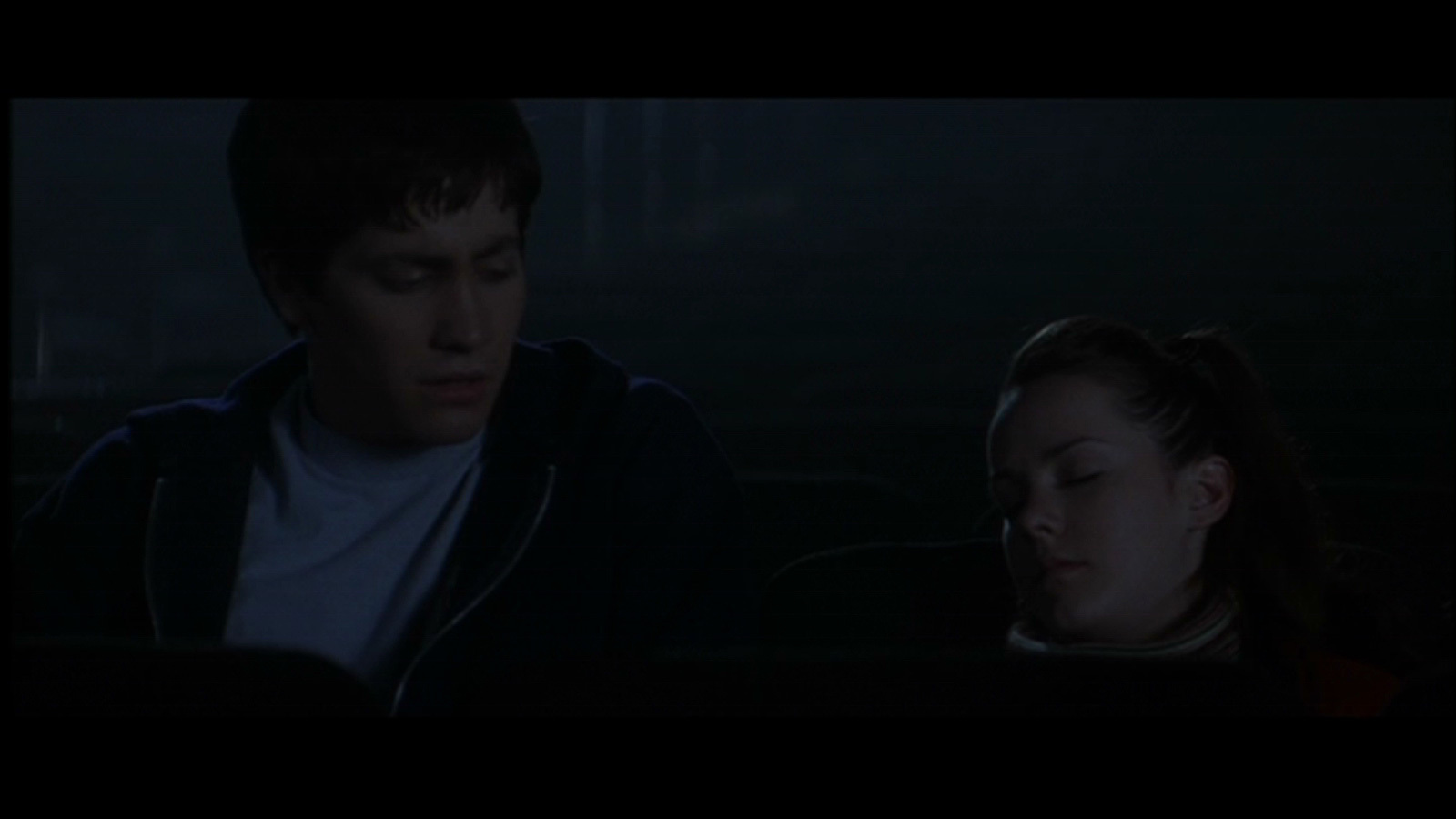"""donnie darko detailed summary essay Movie summary: """"the patriot  in donnie darko (2001), writer/director richard kelly employs all of  was produced in order to show detailed happenings that."""