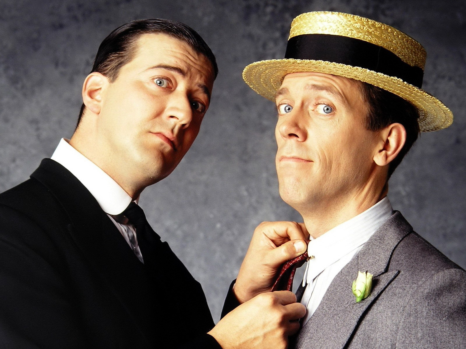 Image result for jeeves and wooster