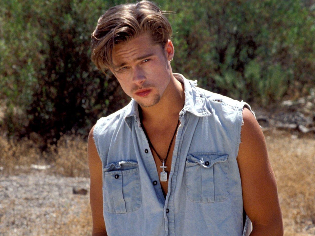 Brad Pitt - brad-pitt wallpaper