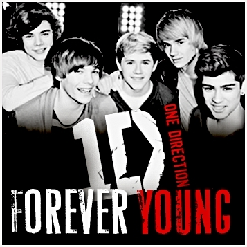 Image result for 3. Forever Young
