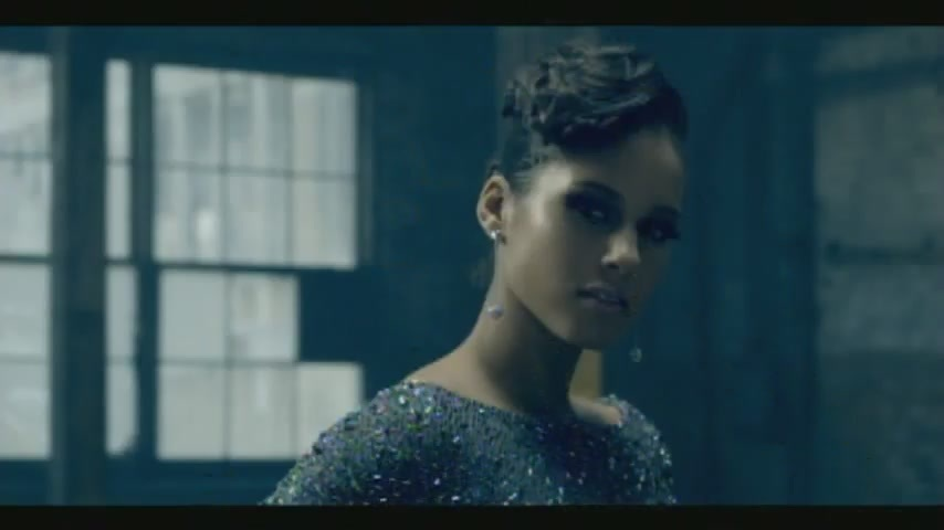 Element Freedom Alicia Keys