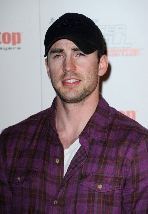 Chris evans - chris-evans photo