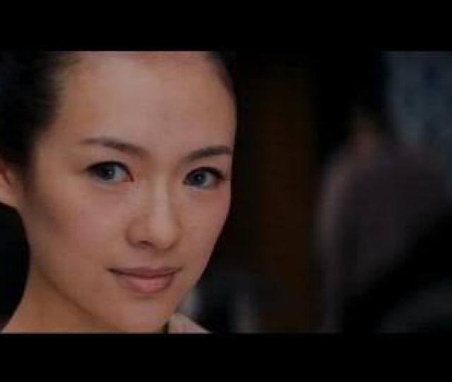 Memoirs Of A Geisha Fondo De Pantalla With A Portrait Called Memoirs Of A Geisha