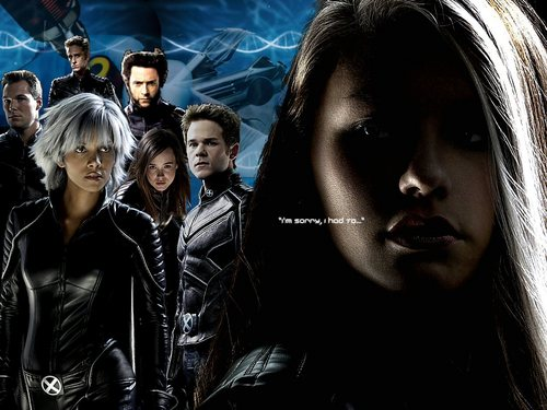 "Rogue ""I Had To"" - x-men-the-movie Wallpaper"