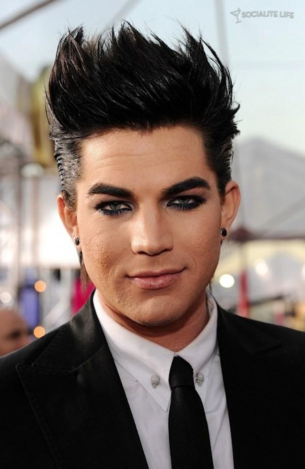 Adam Lambert - Adam Lambert Photo (20062815) - Fanpop