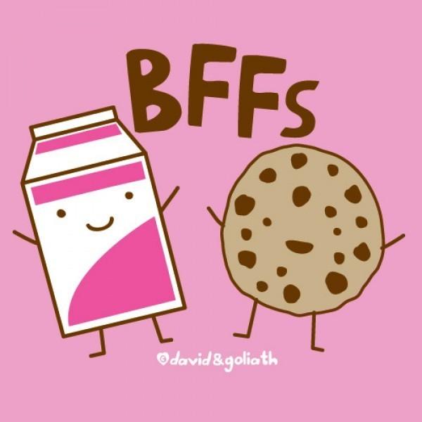 Friendship Goals Tumblr Drawing