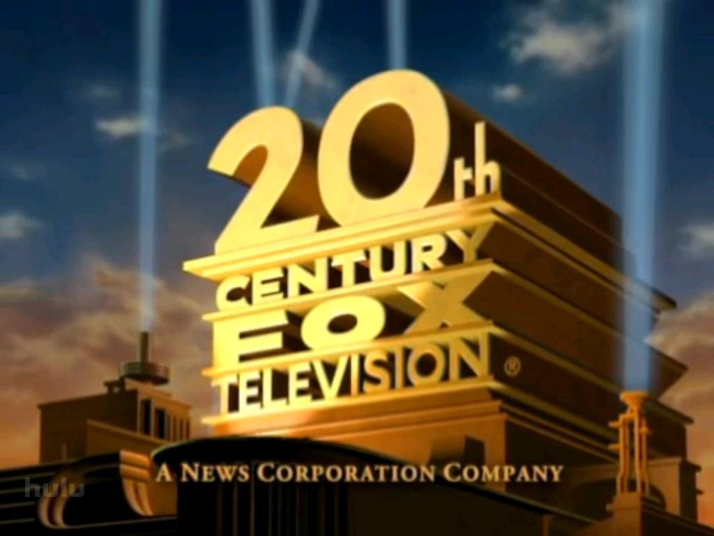 20th Logo Fox Century Television 1995