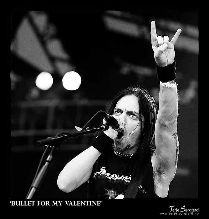 BFMV Bullet For My Valentine Photo 20632443 Fanpop