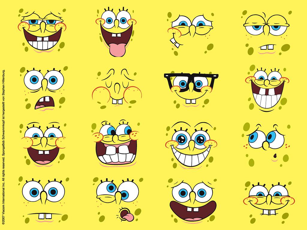 Nickelodeon Images Spongebob S Feelings Hd Wallpaper