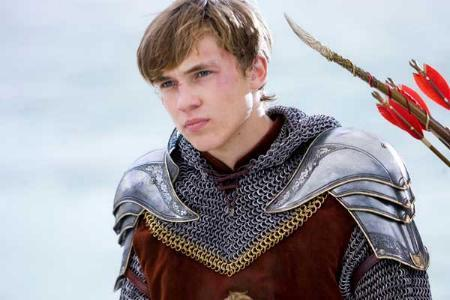 Image result for peter narnia