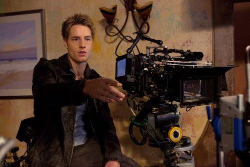 Smallville - Smallville - 10x18 - Booster / 10x19 - Dominion Smallville Justin Hartley Directing Dominion smallville 21184921 500 333