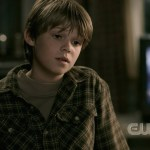Supernatural A Very Supernatural Navidad Colin Ford Image 21143683 Fanpop