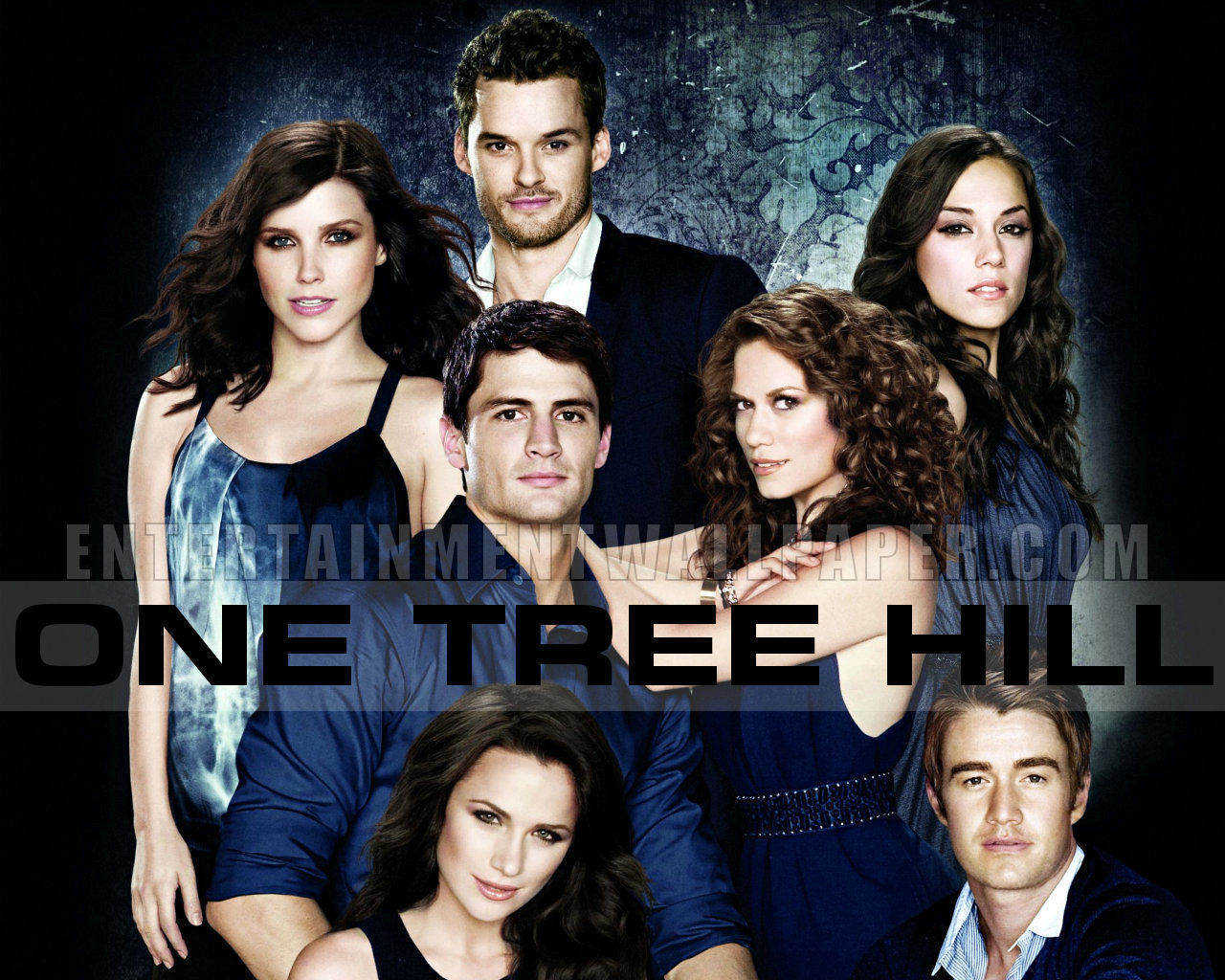 One Tree Hill - one tree hill - scott family Wallpaper (21298464) - Fanpop