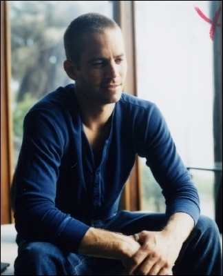 Paul  - paul-walker photo