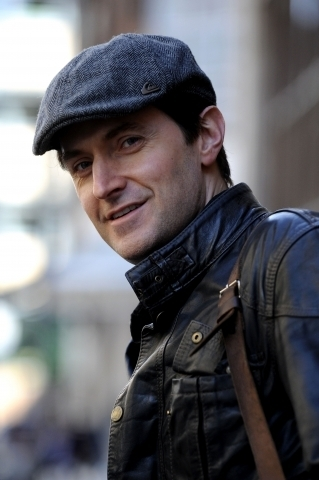Rarmitage - richard-armitage photo
