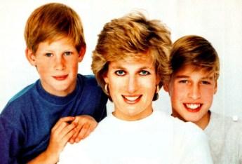Image result for princess diana family