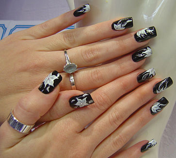 Nail Art Club Images Good Na Wallpaper And Background Photos