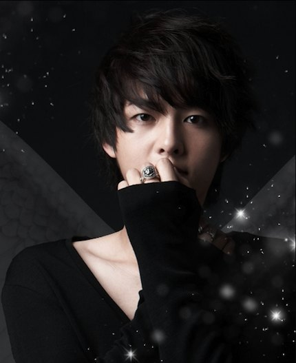 Song Joong Ki Images Song Joongki Wallpaper And Background