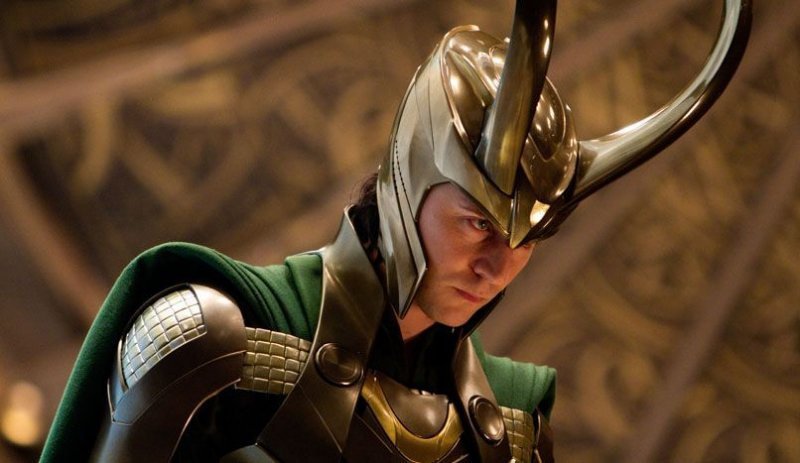 Image result for thor movie 2011 loki