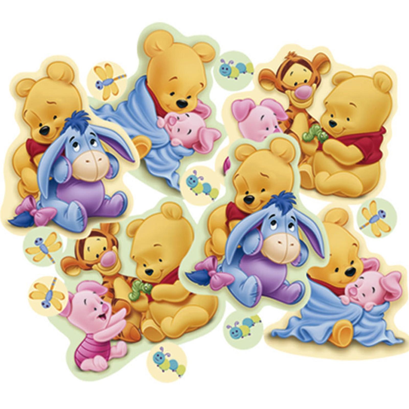 Pooh Bear Wallpaper Baby Pooh Photo 24007561 Fanpop
