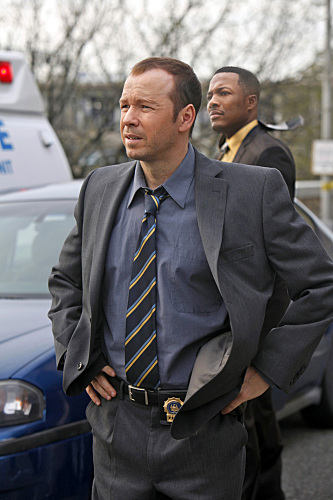 In The Quot Blue Bloods Quot Tv Series On Cbs Who S Your Favorite