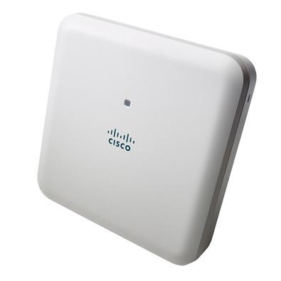 Access Point Cisco AC1200 Gigabit POE - AIR-AP1832I-Z-K9C-BR