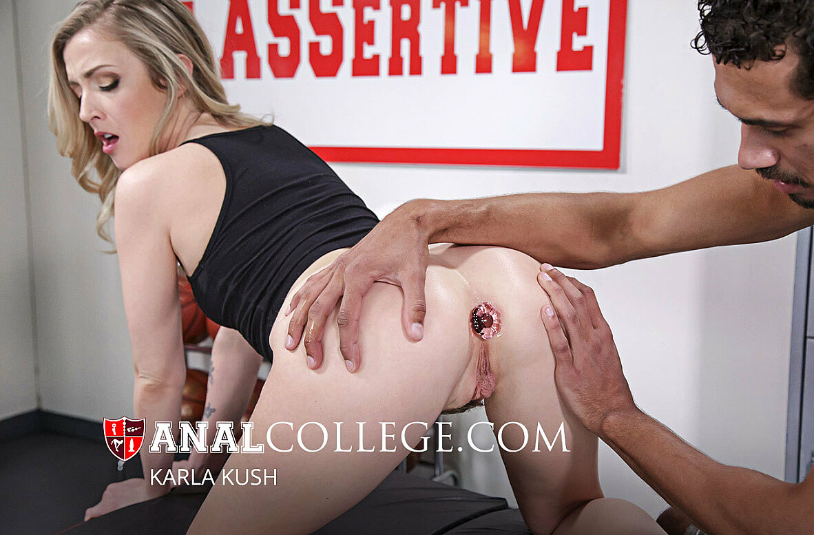 Play Porn Movie Watch Karla Kush And Alex Jones Video In Anal College