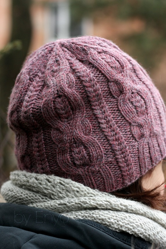Pome Hat by Enyo