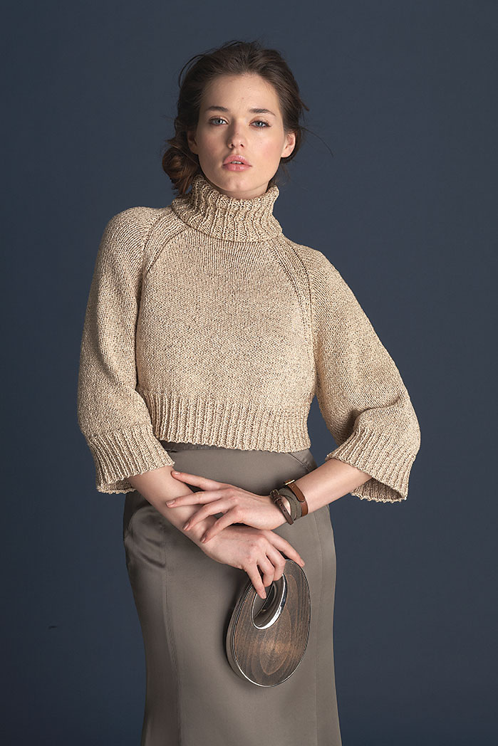 http://www.ravelry.com/patterns/library/15-cropped-pullover