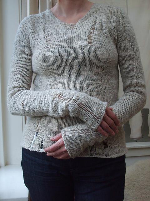 matrix sweater main pic