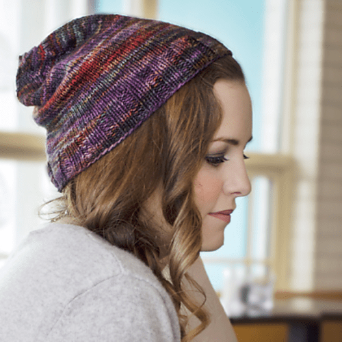 Keating Hat by Evin Bail O'Keeffe