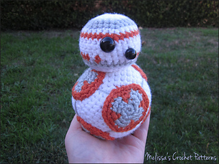 Amigurumi Star Wars Patterns Free : Free star wars crochet patterns crafty tutorials be crafty be