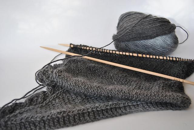 Tricoter Saroyan