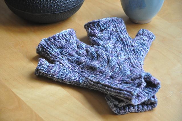 zauberwiese donegal tweed quick & easy wie von zauberhand