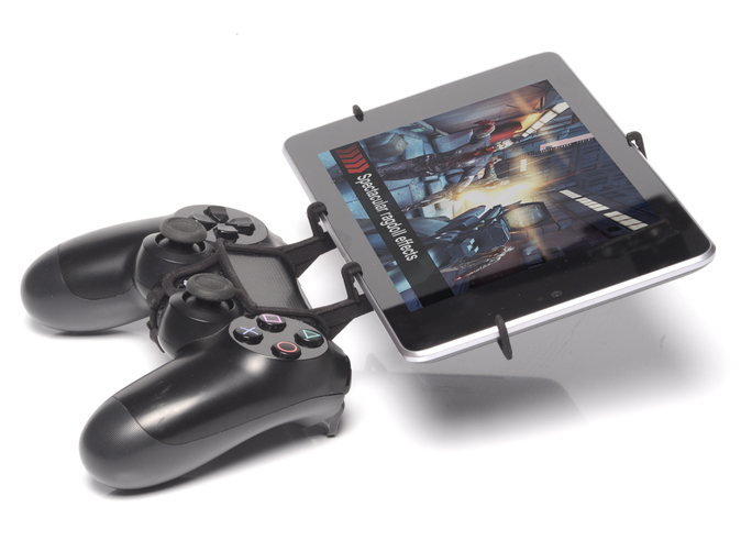 PS4 Controller Amp Amazon Kindle Fire L49GHWA94 By UtorCase