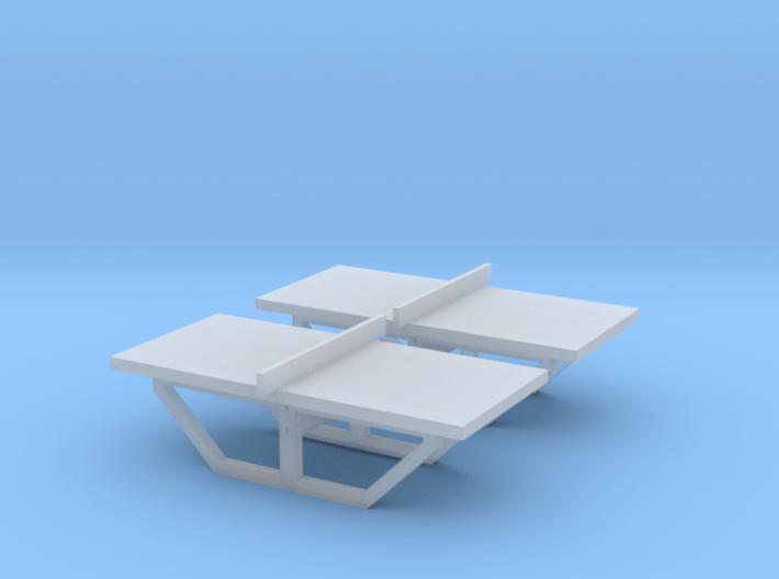 Tj H01144x2 Tables De Ping Pong En Beton Cv7sn84gp By Tjmodeles