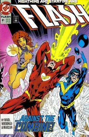 Flash Vol. 2 #81