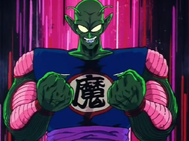 How Piccolo Has Progressed Into One Of Our Favourite Characters