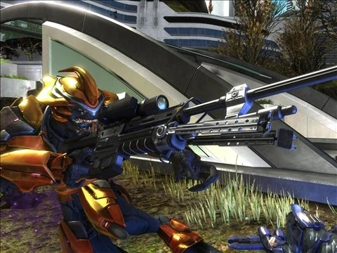 Firefight halo the best games ever of all time for Halo ce portent 2 firefight
